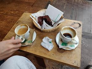 Puku Puku Café Larco 3