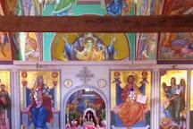 Zitomislic Monastery, Mostar, Bosnia and Herzegovina