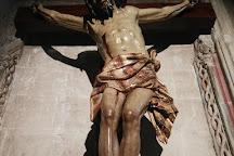 Iglesia Santa Maria de Palacio, Logrono, Spain