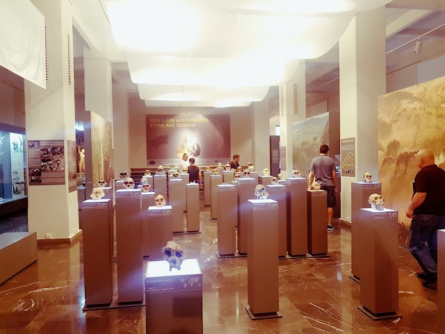 Sakartvelos Erovnuli Muzeumi