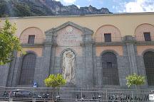 The Bastion, Riva Del Garda, Italy