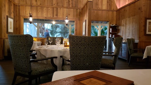 Old Hickory Steakhouse