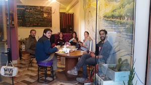 La Verdura - Café Restaurante 6