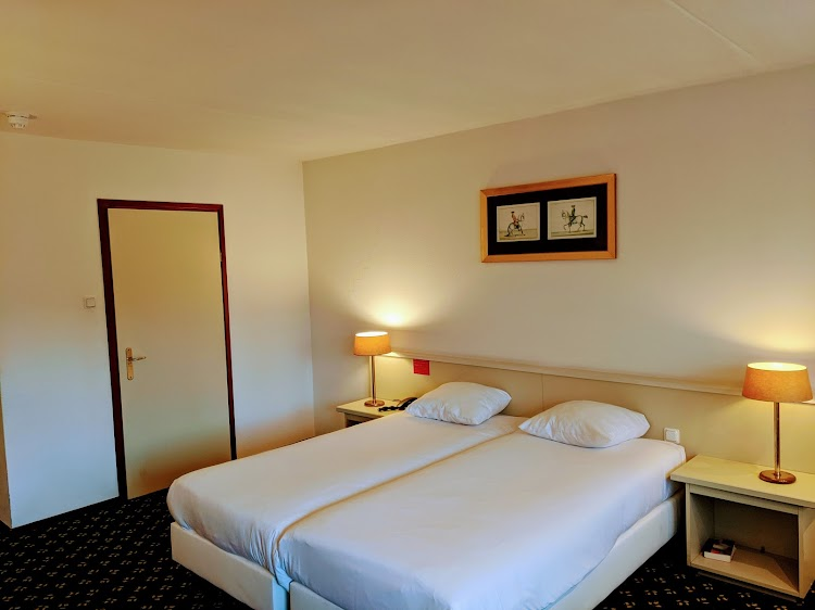 Van der Valk Hotel Avifauna Alphen aan den Rijn