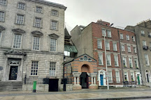 Newman University Church, Dublin, Ireland