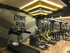 Global Fitness Arena, kazhakuttom thiruvananthapuram