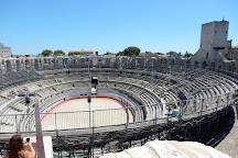 Theatre Antique, Arles, France