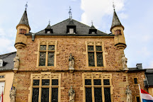 City Hall, Echternach, Luxembourg