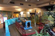 Seattle Children's Museum, Seattle, United States