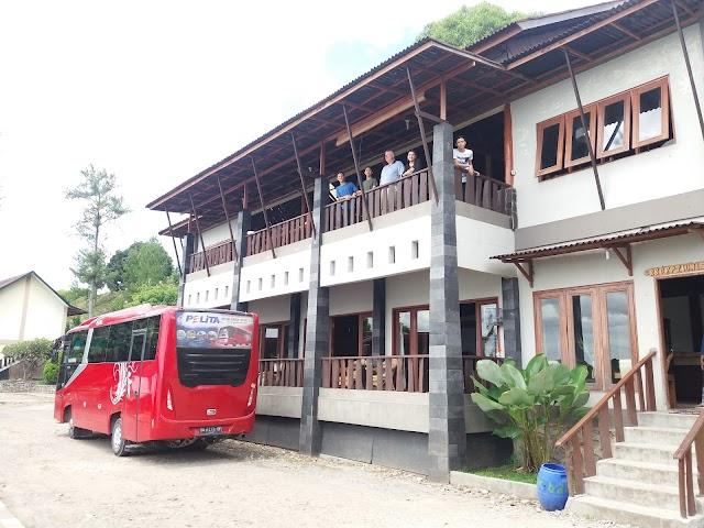 Hotel Saulina