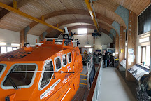 Bembridge Lifeboat Station, Bembridge, United Kingdom