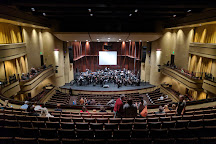 Clayton Center for the Arts, Maryville, United States