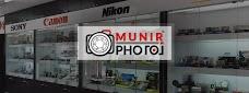 Munir Photos, Camera Center rawalpindi G-18