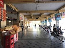 Hanamkonda Bus Station warangal