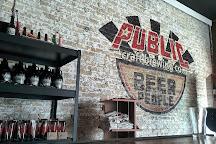 Public Craft Brewing Co., Kenosha, United States