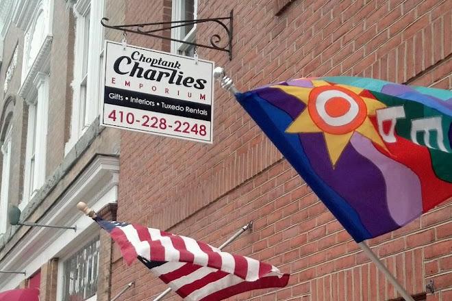 Choptank Charlie's Emporium, Cambridge, United States