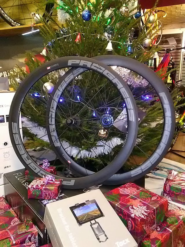 Sport Eco Cycle
