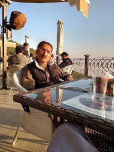 Monal Bakes islamabad