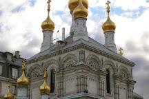 Les Amis De L Eglise Orthodoxe Russe, Geneva, Switzerland