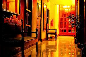 Hotel Posada del Arriero 4