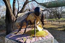 Haagen-Dazs Honey Bee Haven, Davis, United States