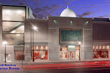 Arab American National Museum, Dearborn, United States