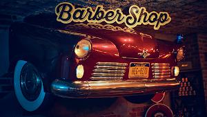 Melrose Barbershop