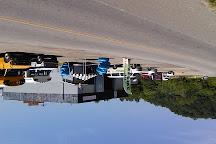 Sky Tubing, Asheville, United States