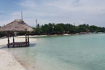 Pari Island, Thousand Islands, Indonesia