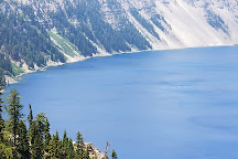 Joseph H. Stewart State Recreation Area, Crater Lake National Park, United States