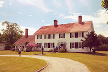 The Museum Manor of St. George, Shirley, United States