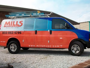 Mills Heating & Air