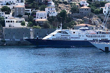 Hydraiki Athens One Day Cruise, Athens, Greece