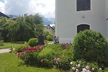 Pfarrkirche St. Martin, Garmisch-Partenkirchen, Germany
