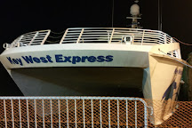 Key West Express, Fort Myers Beach, United States