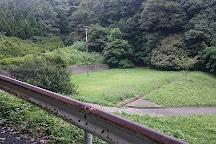 Hijiyama Park, Hiroshima, Japan