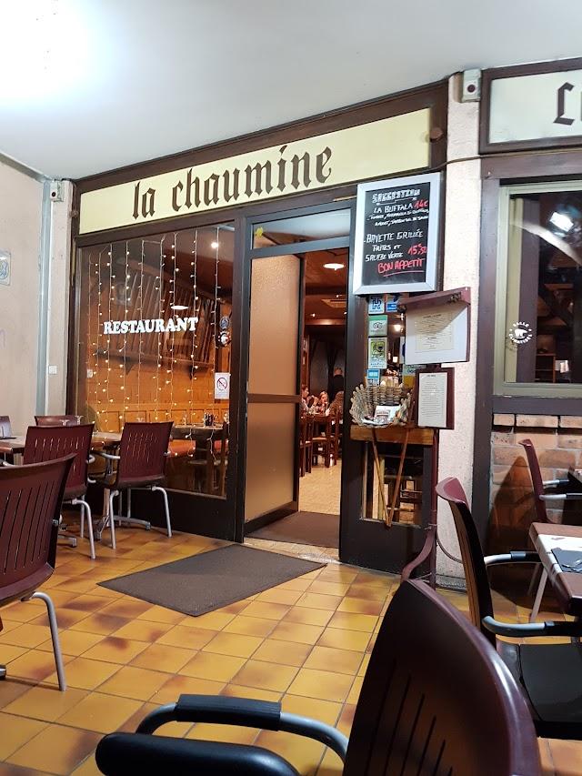 La Chaumine