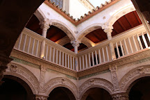 Collegiate Church of Our Lady of the Assumption, Osuna, Spain