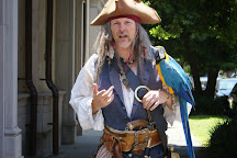 Charleston Pirate Tours, Charleston, United States