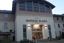 Gyor Plaza, Gyor, Hungary