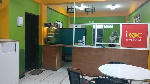 iROC Restaurant