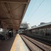 Железнодорожная станция  Queluz Belas