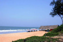 Benaulim Beach, Benaulim, India