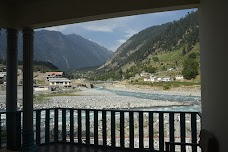 Hotel Holiday Resort kalam
