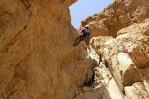 Nahal Tamar, Dead Sea Region, Israel