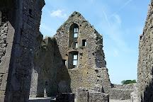 Hore Abbey, Cashel, Ireland