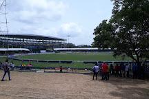 Rangiri Dambulla International Stadium, Dambulla, Sri Lanka