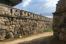 Cheongdo Eupseong Fortress, Cheongdo-gun, South Korea