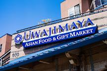 Uwajimaya, Seattle, United States