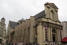 Musée Rude, Dijon, France